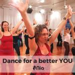 Dance for a better you